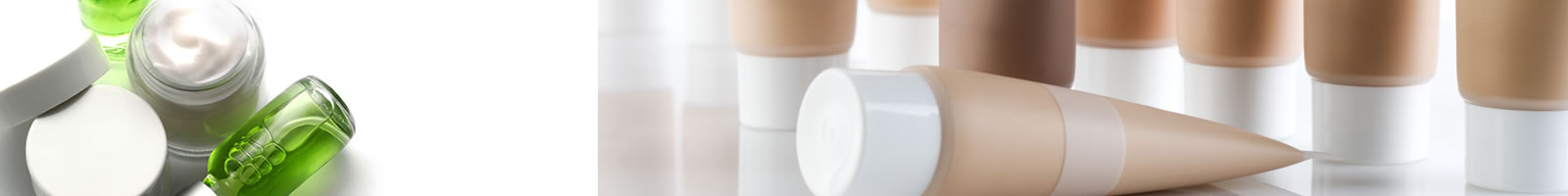 cosmetic testing and packaging