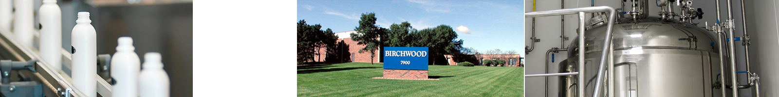 LiquiCell Skin Protection technology birchwood contract